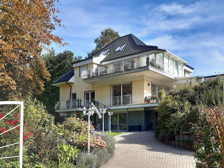 Parkvilla Bad Sassendorf