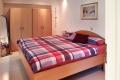 Schlafzimmer 1 . Ferienwohnung Parkvilla Bad Sassendorf