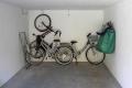 Garage . Ferienwohnung Parkvilla Bad Sassendorf