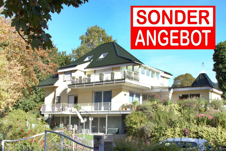 Sonderangebot Parkvilla Bad Sassendorf 2020