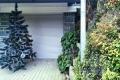 Parkvilla Bad Sassendorf: eigene Garage