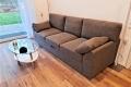 Parkvilla Bad Sassendorf: Wohnzimmer: Sofa
